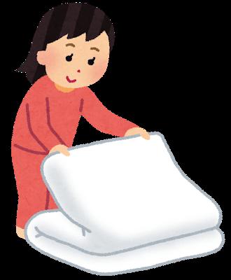 暖かくて快適!ウール毛布の特徴とおすすめの使い方