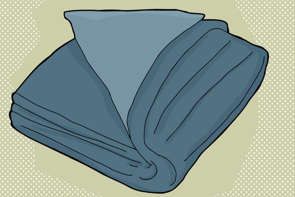 知って納得!パターン別 技あり毛布の使い方
